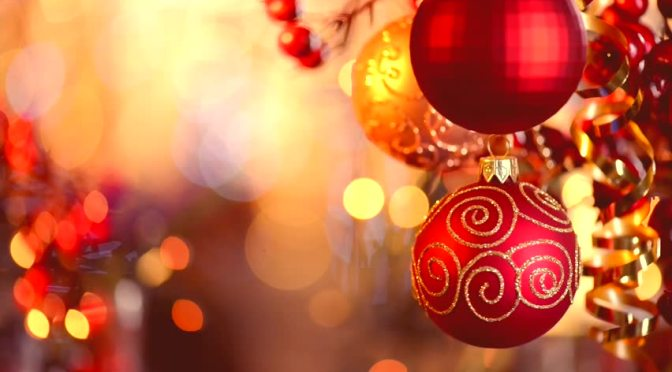 The Best Things to do Around the Holiday Season