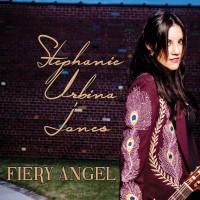 Stephanie Urbina Jones – Fiery Angel