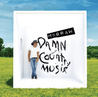 Three tracks available from new Tim McGraw album!