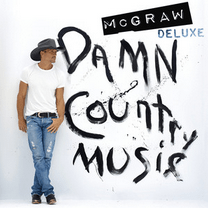 Tim McGraw Releases 'Damn Country Music'
