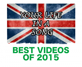 BEST COUNTRY VIDEOS OF 2015