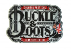 Phil Vassar To Appear At 'Buckle And Boots' Festival