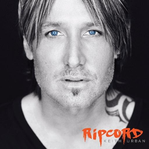 Keith Urban Releases New Single 'Wasted Time'