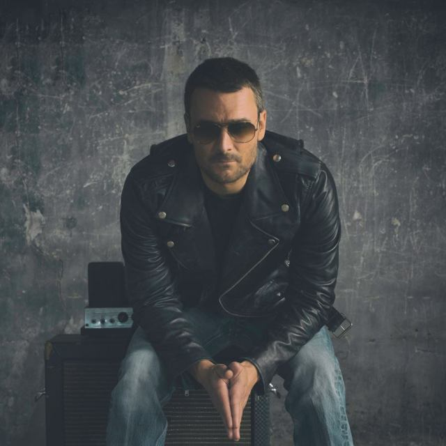 Eric Church Releases 'Record Year' Music Video