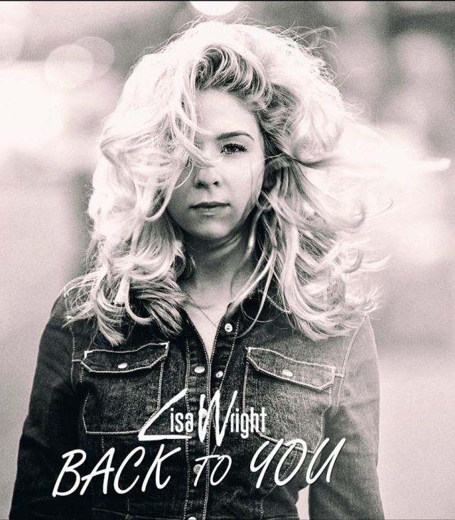 Lisa Wright – 'Back To You'