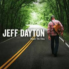 Jeff Dayton – Back To You
