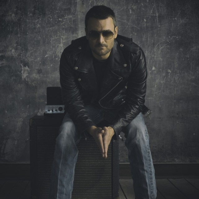 Eric Church Scores A 'Record' Chart Topper