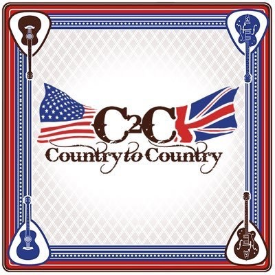 C2C Returning For A Sixth Year In 2018!