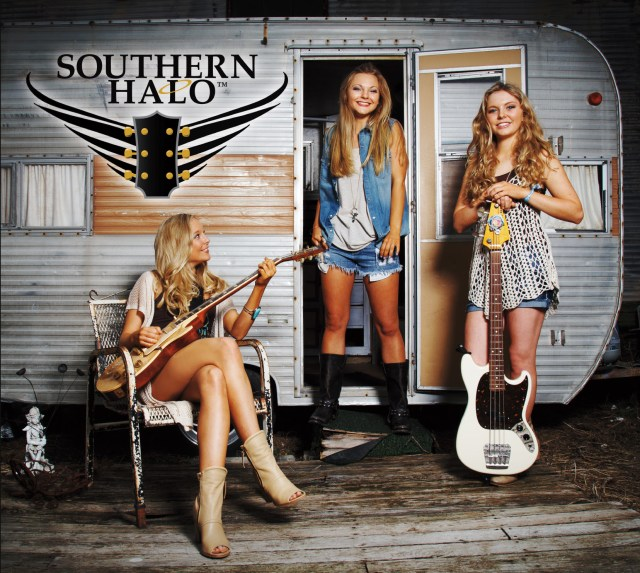 Southern Halo – 'Living Like That'