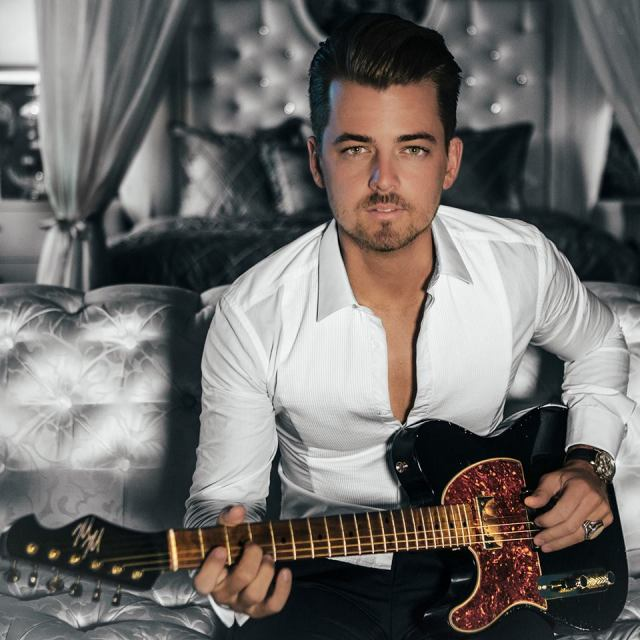 Chase Bryant Covers Little Big Town's 'Better Man'