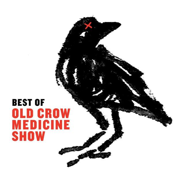 REVIEW: Old Crow Medicine Show – 'Best Of'