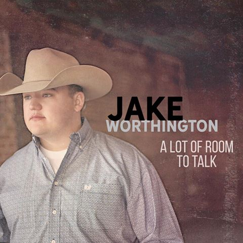 Song Of The Day: Jake Worthington – 'A Lot Of Room To Talk'