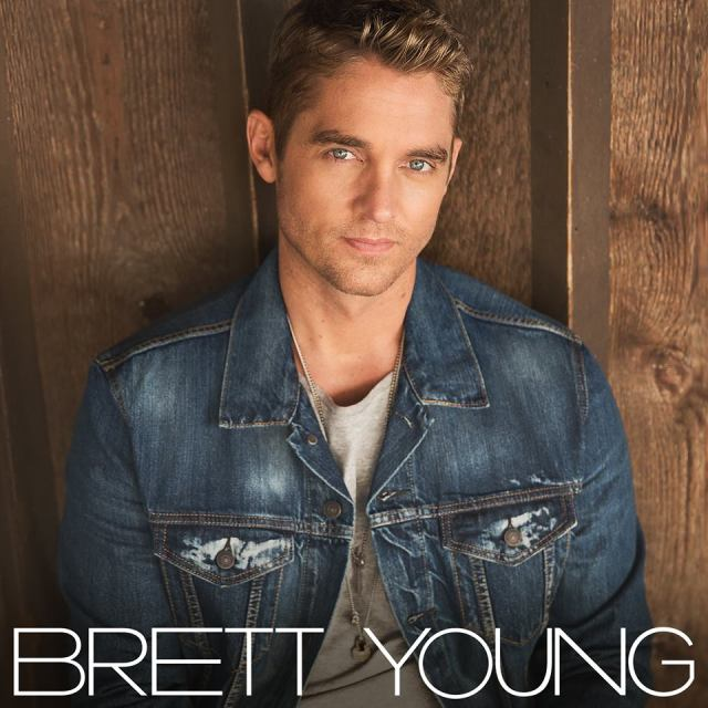 Song Of The Day: Brett Young – 'In Case You Didn't Know'