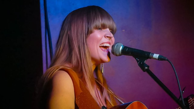 REVIEW: Courtney Marie Andrews – Live At The Tin, Coventry