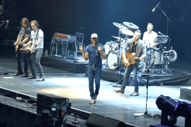 REVIEW: Darius Rucker – Live At C2C 2017, London