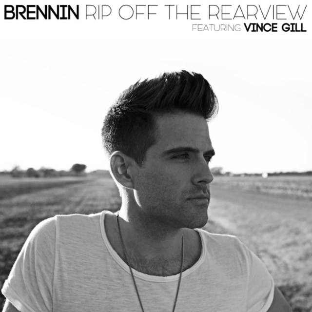 New Brennin Single Featuring Country Icon Vince Gill Premieres on Rolling Stone Country