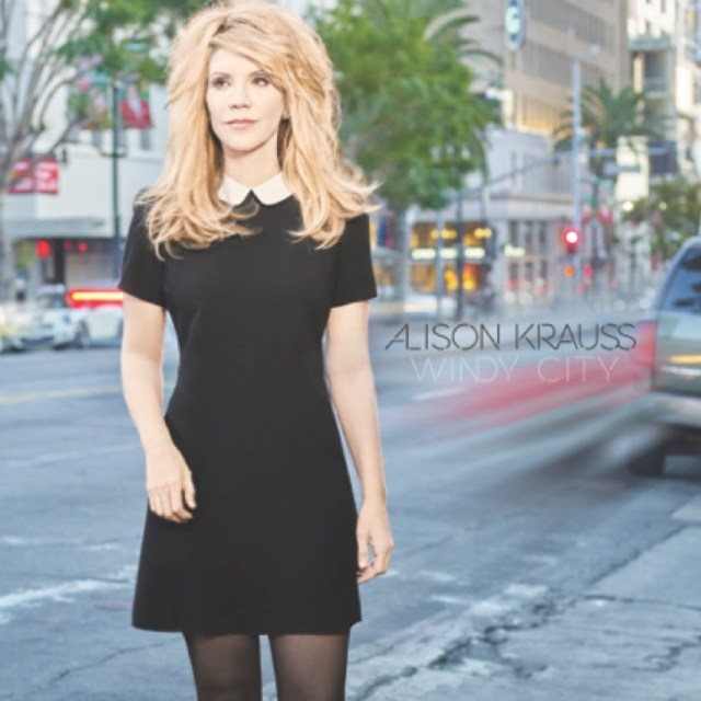REVIEW: Alison Krauss – 'Windy City'