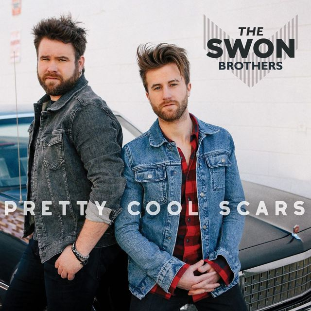 REVIEW: The Swon Brothers – 'Pretty Cool Scars'