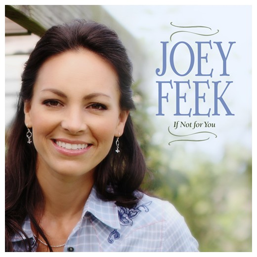 REVIEW: Joey Feek – 'If Not For You'