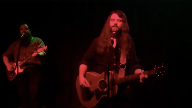 REVIEW: Brent Cobb – Live At The Hare And Hounds, Birmingham