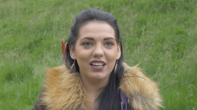 INTERVIEW: Jade Helliwell At Buckle & Boots