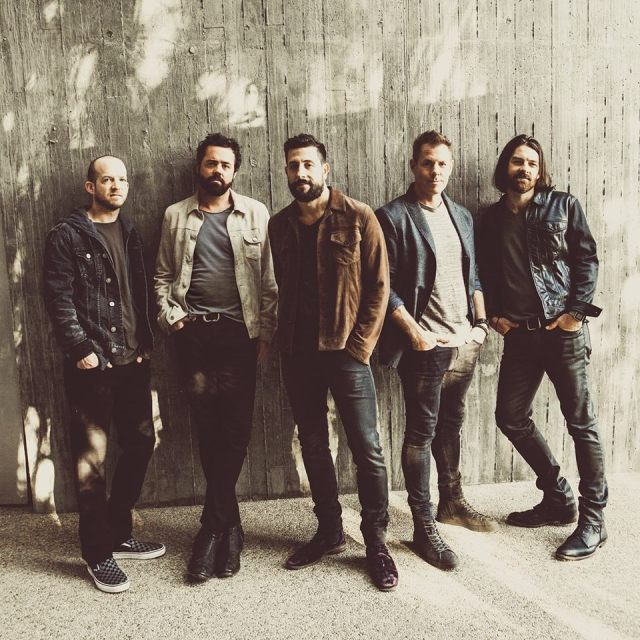 Old Dominion Share New Single, 'Some People Do'