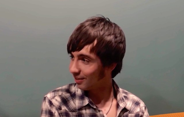 INTERVIEW: Mo Pitney