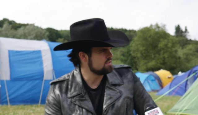 INTERVIEW: Denny Strickland (Buckle & Boots 2018)