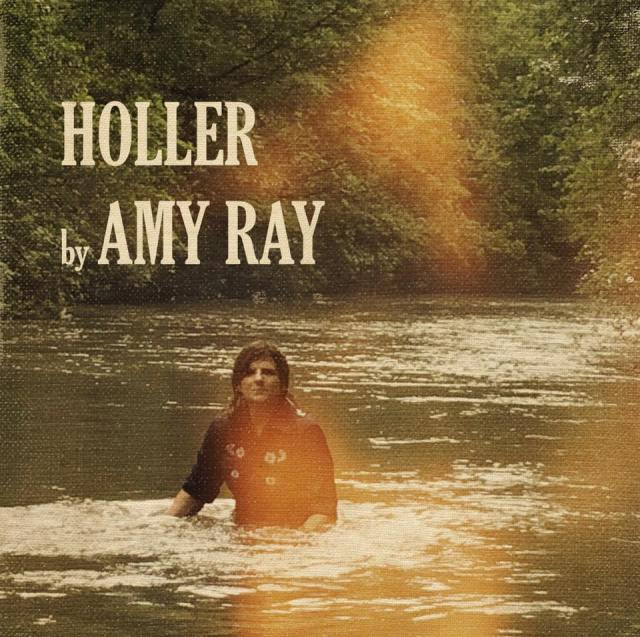 ALBUM REVIEW: Amy Ray – 'Holler'