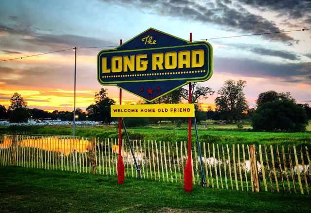 REVIEW: The Long Road Festival 2018