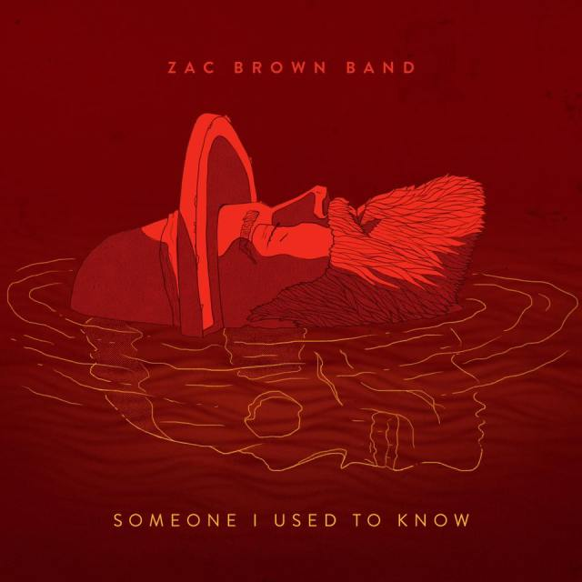 SINGLE REVIEW: Zac Brown Band – 'Someone I Used To Know'