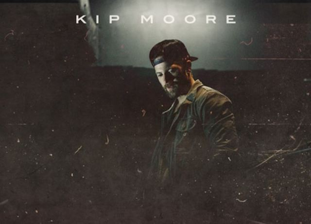 EP REVIEW: Kip Moore – 'Room To Spare: The Acoustic Sessions'