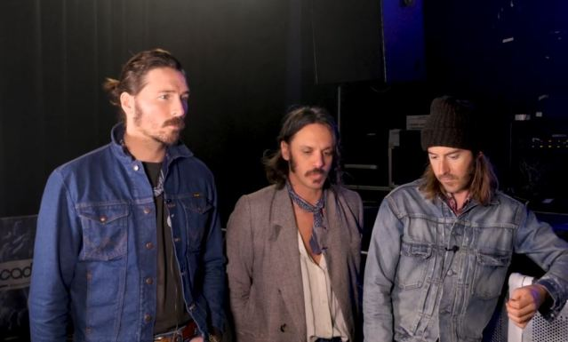 INTERVIEW: Midland On Their UK Tour, 'East Bound And Down', New Album & More…