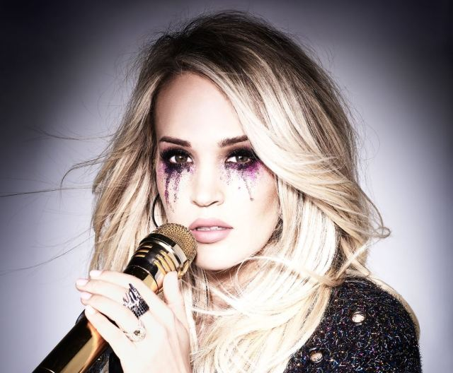 GIG REVIEW: Carrie Underwood – 'Cry Pretty Tour', SSE Arena Wembley