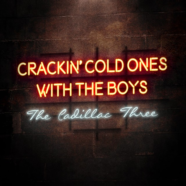 SINGLE REVIEW: The Cadillac Three – 'Crackin' Cold Ones With The Boys'