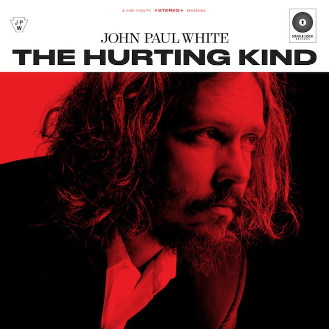 ALBUM REVIEW: John Paul White – 'The Hurting Kind'