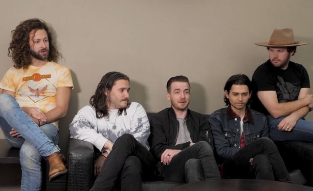 INTERVIEW: LANCO On UK Touring, New Single 'Rival', ACM Win & More…
