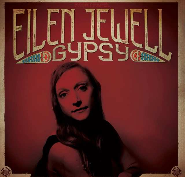 ALBUM REVIEW: Eilen Jewell – 'Gypsy'