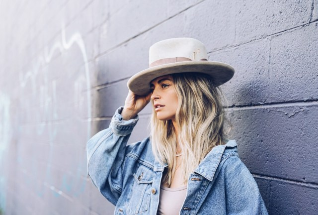 Exclusive: Nashville-Based Artist LJ On The Theme Of Her Music & New Single 'Suit Yourself'