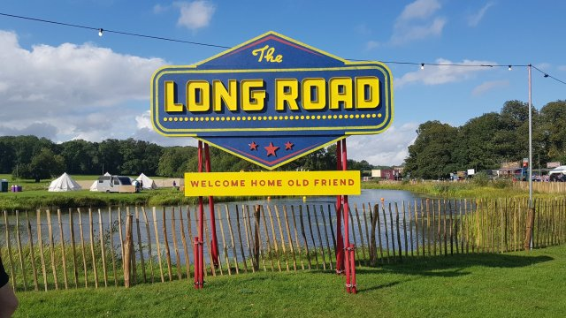 REVIEW:The Long Road Festival 2019