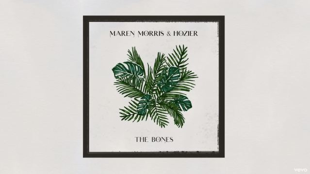 Maren Morris Teams Up With Hozier For New Version Of 'The Bones'