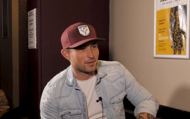 INTERVIEW: Michael Ray On 'Her World Or Mine', Next Album & Life As A Married Man!