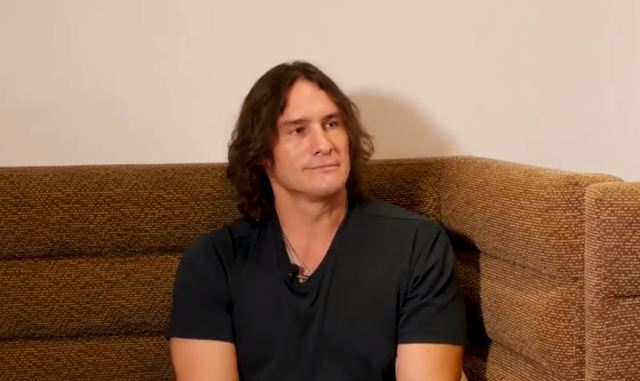 INTERVIEW: Joe Nichols On Touring Overseas, New Album, Resurgence Of Traditional Country & More