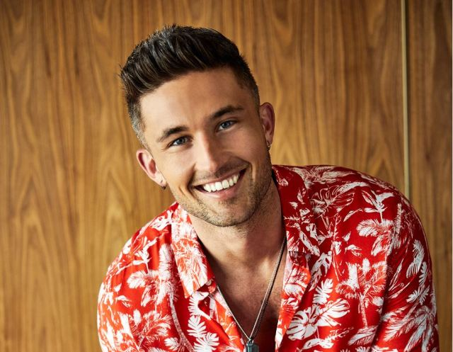 Michael Ray Releases 'Her World Or Mine' Video