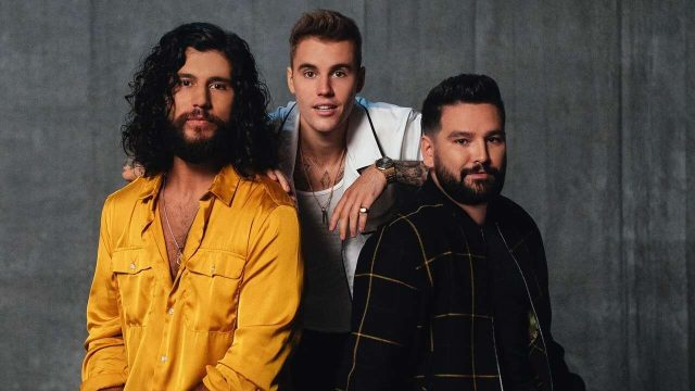 Dan + Shay Release New Single '10,000 Hours' Featuring Justin Bieber