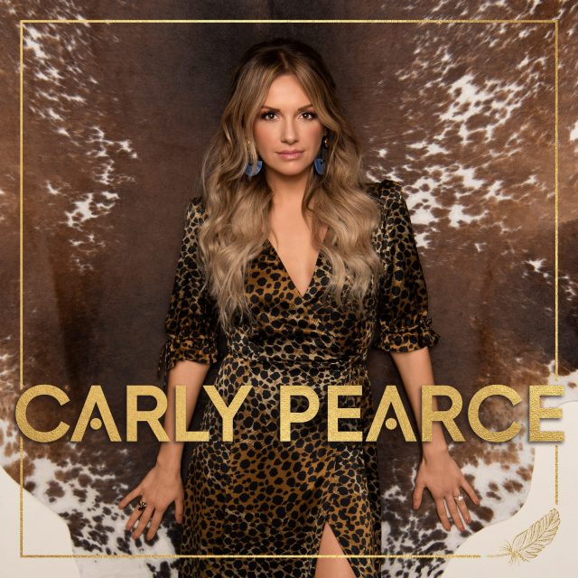Carly Pearce Reveals More Details About Upcoming Sophomore Record