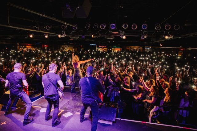Lauren Alaina Kicks Off 'That Girl Was Me' Tour With Sold-Out Shows