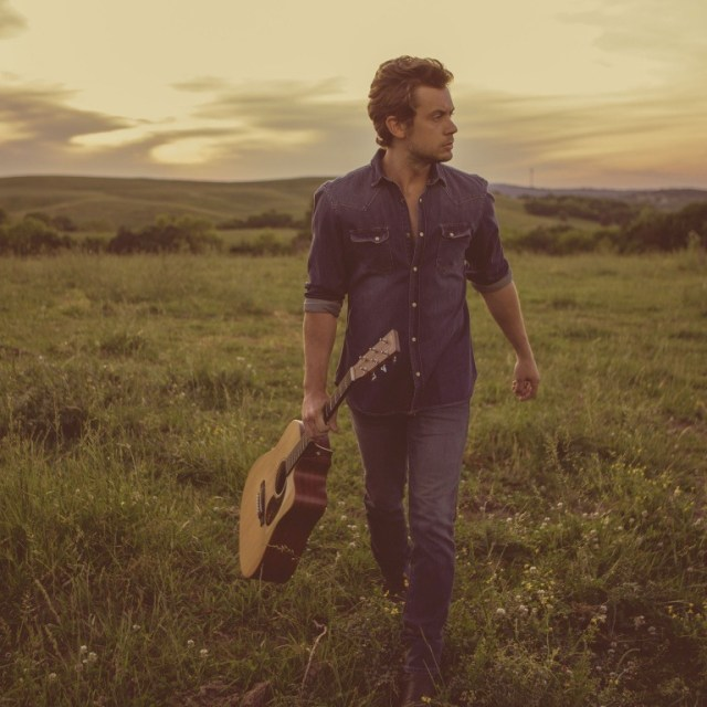 Brandon Lay Releases Lyric Video For New Single, 'For My Money'