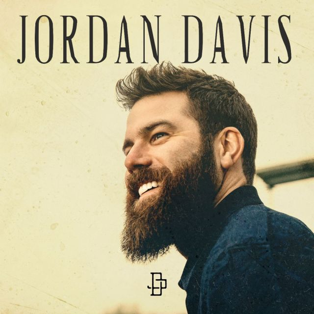 EP REVIEW: Jordan Davis (Self-Titled EP)