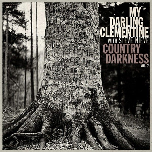 EP REVIEW: My Darling Clementine – 'Country Darkness, Vol. 2'